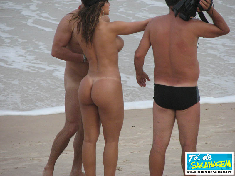 Very pity Danielle souza nude beach congratulate